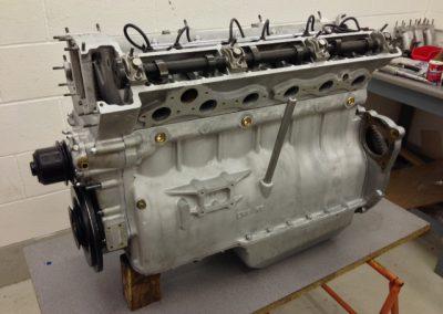 Aston DB5 Engine 5