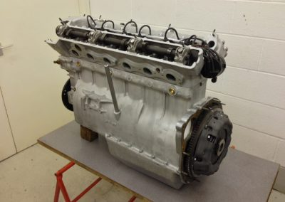Aston DB5 Engine 6