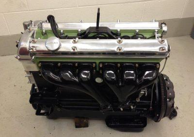 Jaguar MK2 1